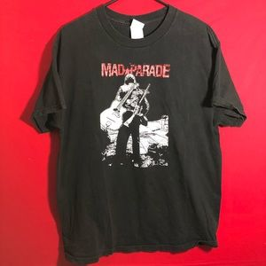 Vintage Y2K mad parade shirt